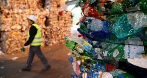 En 2015, le service hygiène de la capitale a récolté 63 026 tonnes de déchets. (Illustration : AFP)