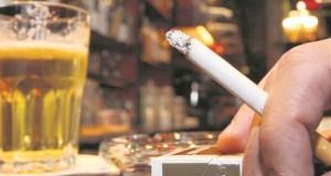 Si les effets cancérigènes du tabac sont bien connus, le mésusage de l'alcool l'est beaucoup moins. (Illustration : DR)