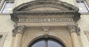 Les locaux historiques de la BnL seront réaménagés en musée et en logements pour jeunes. (Photo : Editpress)