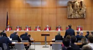 La Cour constitutionnelle estime que dans certains cas la liberté artistique prévaut sur les intérêts économiques. (Photo AFP)