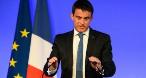 """Manuel Valls dit avoir """"un nouveau plan d'action"""" pour lutter contre le terrorisme. (illustration AFP)"""