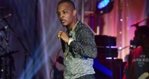 T.I., dont le vrai nom est Clifford Harris, est l'un des rappeurs les plus connus aux États-Unis. (Photo Twitter)