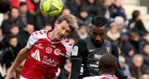 Franck Signorino quitte Reims sur une descente pour aider Metz à rester en Ligue 1. (Photo : RL)