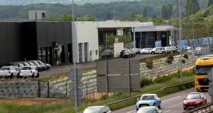 Idéalement située en bordure d'A31, la nouvelle offre en matière automobile en Moselle Nord correspond à une volonté offensive des marques. (Photo : RL)