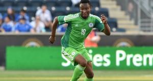 Après la Bosnie (0-3) en mars dernier, le Luxembourg va tenter ce mardi de faire bonne figure face au Nigeria d'Obi Mikel. (Illustration : AFP)