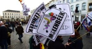 """Les villes de la banlieue parisienne et de Molenbeek se disent unies unies par une même """"communauté de destin"""". (illustration AFP)"""