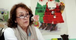 «Nous sommes totalement indépendants», assure Marie-Françoise Thull, présidente départementale du Secours populaire. (Photo : RL)