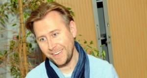 Frédéric Pokrandt, vice-président du Forum citoyen audunois : « Les citoyens sont invités à s'approprier à nouveau l'espace public pour parler de thématiques qui les concernent directement. ». (photo RL)