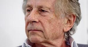 Le cinéaste est poursuivi aux États-Unis Roman Polanski pour le viol d'une mineure en 1977. (Photo AFP)