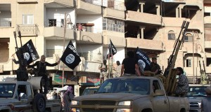 La ville de Raqqa est capitale de facto du groupe jihadiste. (illustration AFP)