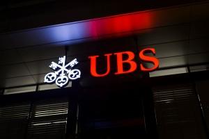 Un éventuel procès d'UBS serait le premier en France d'une grande banque pour évasion fiscale. (Photo AFP)