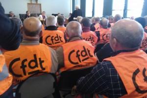 Le procès de l'anxiété des mineurs de charbon débouche sur une victoire pour 786 retraités gueules noires aux prud'hommes de Forbach, même si les indemnités sont symboliques. (photo archives RL)