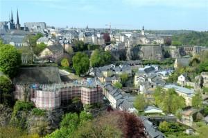 """La croissance luxembourgeoise est """"menacée"""", estime le Statec. (photo archives LQ)"""