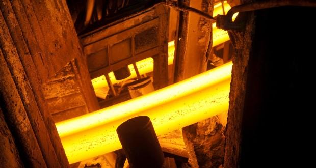 Notre série : ArcelorMittal, les métiers de la sidérurgie