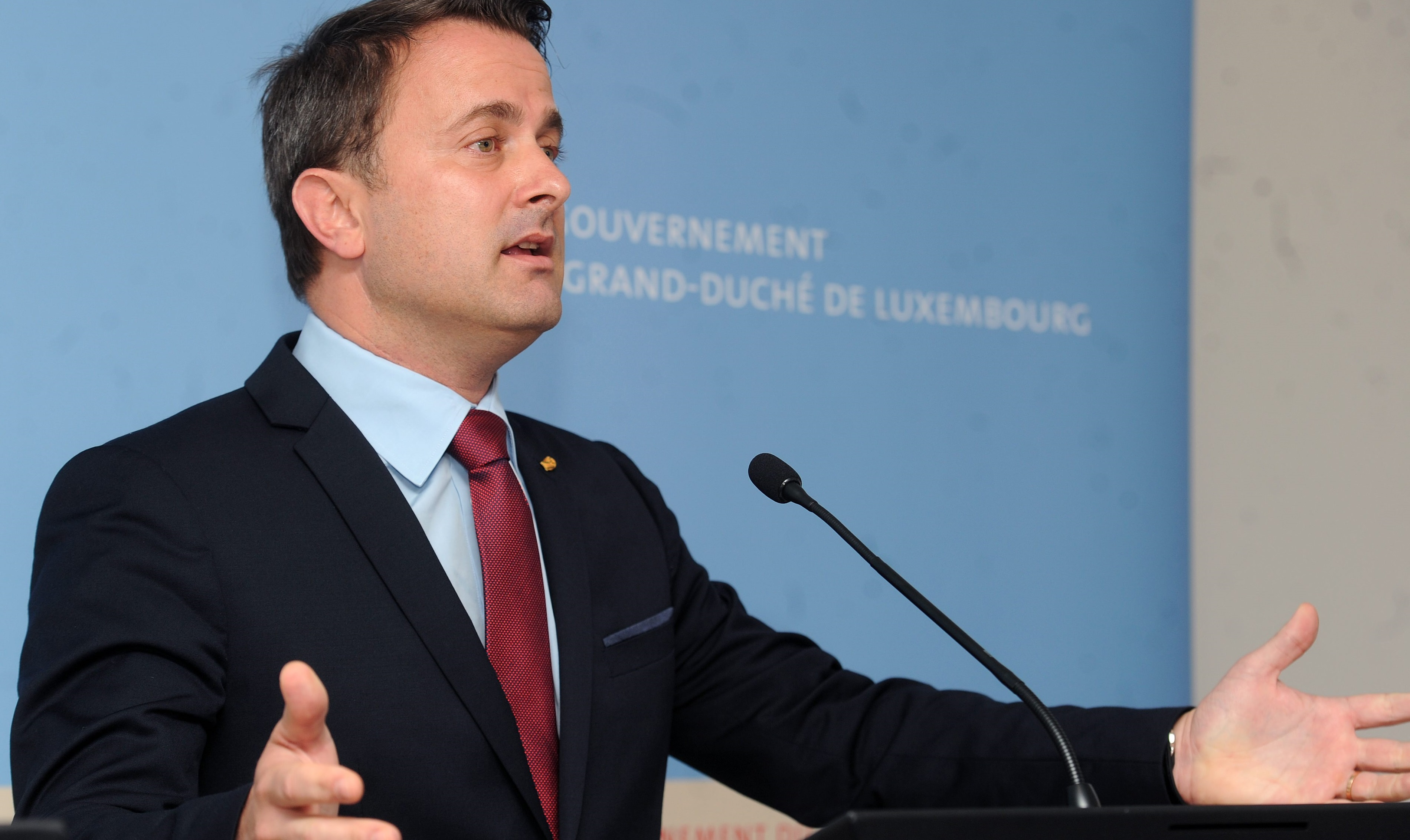 Le Premier ministre a confirmé ce vendredi la participation du gouvernement dans l'aide aux victimes des inondations. (Photo : Archives Editpres)