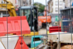 Le secteur de la construction luxembourgeois a un indice de confiance qui se situe à un niveau historiquement élevé, dit le Statec. (photo Noellia Alvarez)