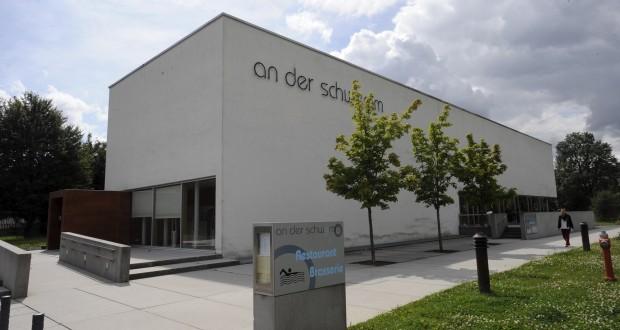 Piscine rouverte bettembourg for Bettembourg piscine