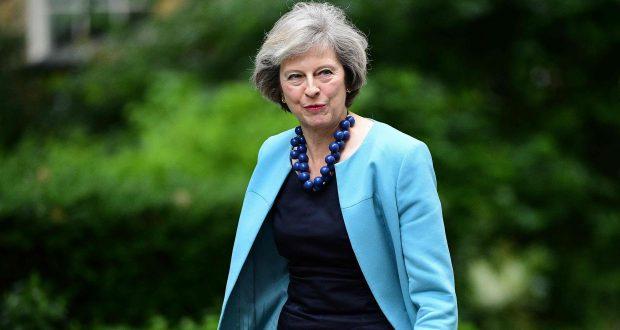 Royaume-Uni : Une femme pour remplacer David Cameron