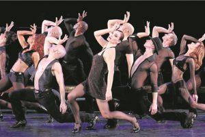 La comédie musicale Chicago a su ravir les spectateurs du monde entier, de Mexico à Moscou, de São Paulo à l'Afrique du Sud. Et au Luxembourg!