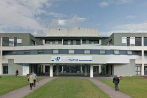 Les faits se sont déroulés à la clinique Victor Pauchet, à Amiens. (Photo : RL)