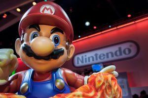 Alors que l'E3 2016 a vu l'éditeur nippon relativement secret quant à sa NX, de nouvelles infos sont apparues ce mardi. (Illustration : AFP)