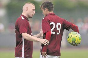Qui est le patron sur les coups francs du FC Metz? Vincent Thill a la réponse.