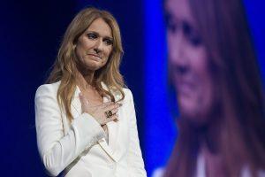 Céline Dion, une diva au grand cœur et débordant de générosité. (Photo AP)