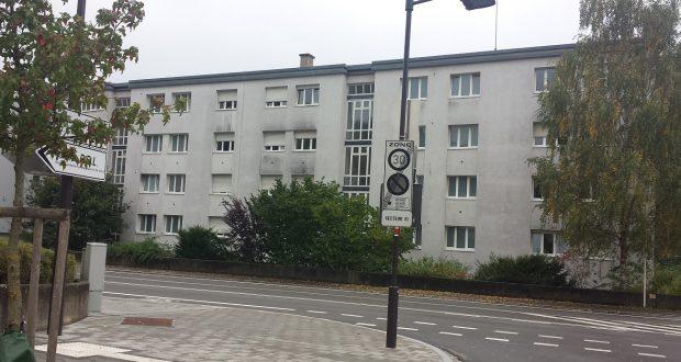 Foyer de m hlenbach corinne cahen n 39 a pas tenu ses for Le foyer luxembourg