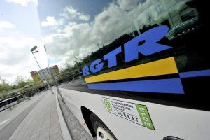 La ligne RGTR 332 avait une fréquentation maximale de douze passagers en heures de pointe le matin. (illustration Alain Rischard)