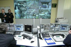 La vidéosurveillance est un outil précieux pour la police grand-ducale, argue le ministre de la Sécurité intérieure. (illustration archives Editpress)
