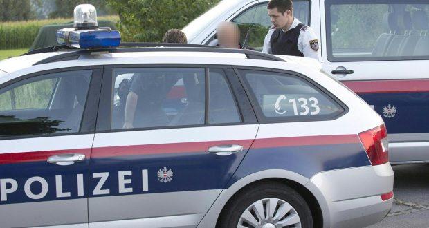 Un déséquilibré poignarde deux passagers dans un train — Autriche