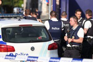 """Les enquêteurs soupçonnent Oussama Atar, avec de """"très fortes"""" présomptions, d'être lié aux attentats du 22 mars à Bruxelles. (illustration AFP)"""