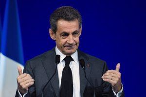 Avec l'officialisation de la candidature de Nicolas Sarkozy, les rivaux de sa famille politique se lâchent. (Photo AFP)