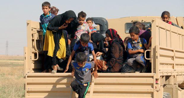 Daech utilise régulièrement des enfants soldats pour mener des attentats sanglants comme celui perpétré en Turquie lors d'un mariage samedi