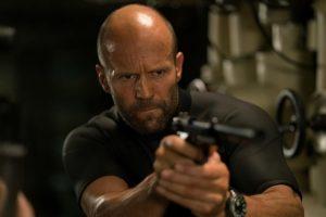 Jason Statham, toujours en colère.