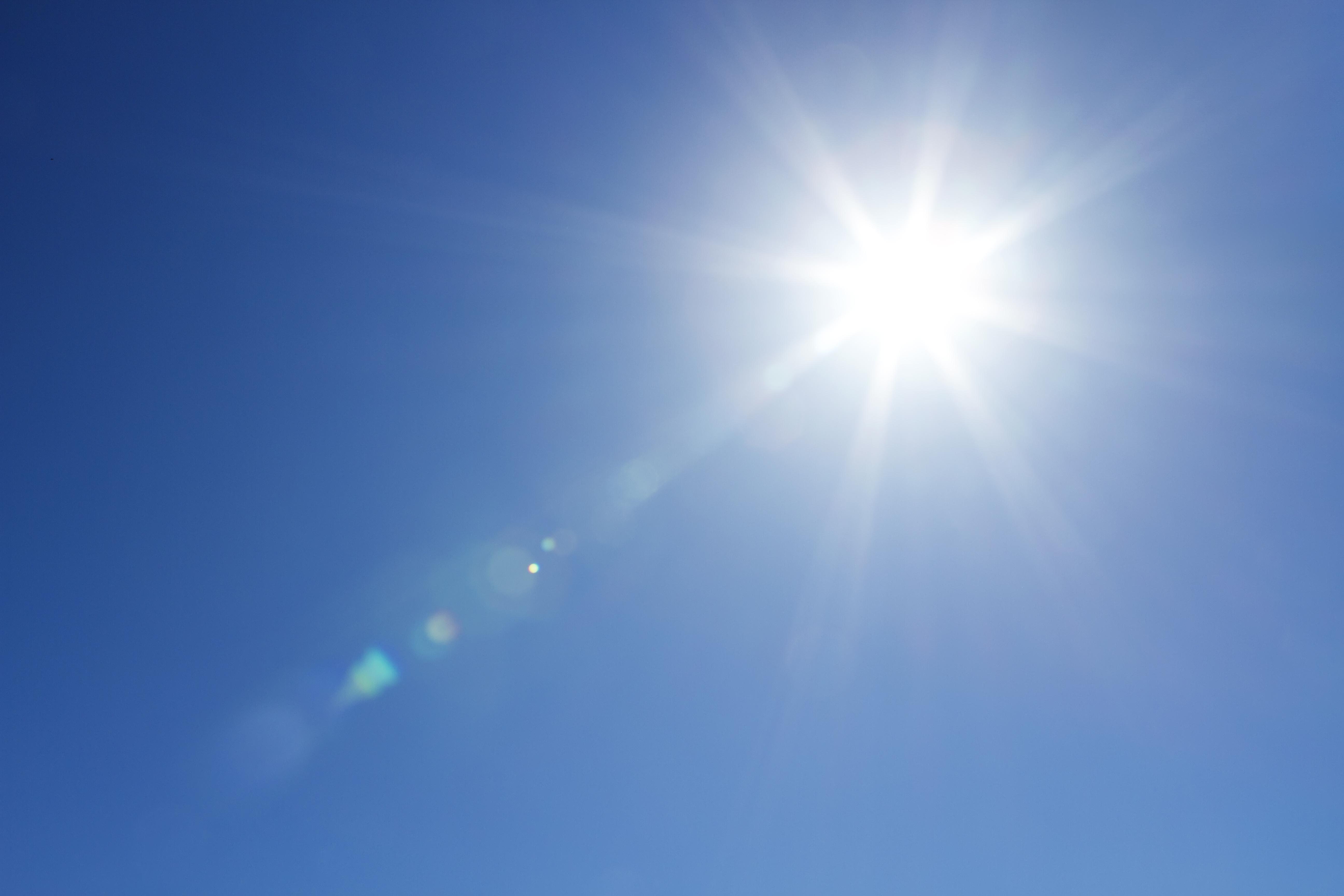 L'été semble enfin s'installer dans la durée au Grand-Duché. (Illustration : DR)