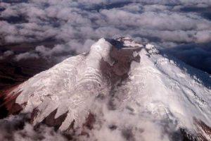 Depuis 1977, aucun mouvement sismique semblable n'avait été enregistré autour du volcan Katla, le plus grand (1.450 mètres de hauteur) et le plus redouté d'Islande. (photo geographyblog.eu)