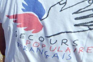 Le Secours populaire de Hayange compte 776 bénéficiaires, d'après sa présidente. (illustration AFP)