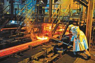 La préretraite s'éloigne pour les salariés de la sidérurgie. (illustration archives Editpress)