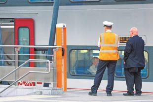 Le Luxembourg risque de payer cher le retard pris dans la transposition de la directive établissant un espace ferroviaire unique européen. (illustration Editpress/Jean-Claude Ernst)