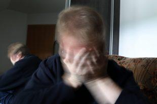 Le fils de Mady souffre depuis cinq ans de schizophrénie. Une maladie insuffisamment prise en charge au Luxembourg, dénonce-t-elle. (illustrartion Editpress/Didier Sylvestre)