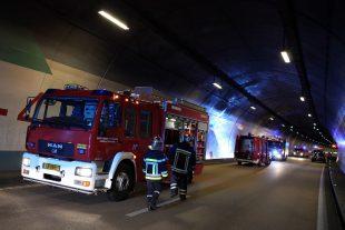 L'exercice vise à améliorer les conditions d'intervention des secours en cas d'incident. (illustration archives Didier Sylvestre)