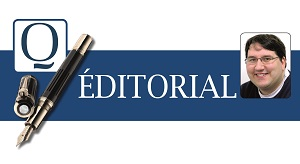 EDITO : «Le veto qui fait tache»