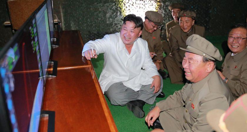 Essai nucléaire nord-coréen: Obama avertit de