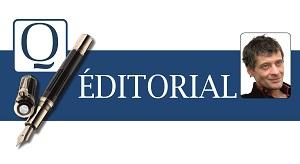 EDITO : «Cinq questions sur la démocratie»