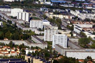À Metz Borny, le taux de pauvreté avoisine les 50 % de la population. Le plus fort taux de la communauté d'agglomération de Metz-Métropole. (Illustration : RL)