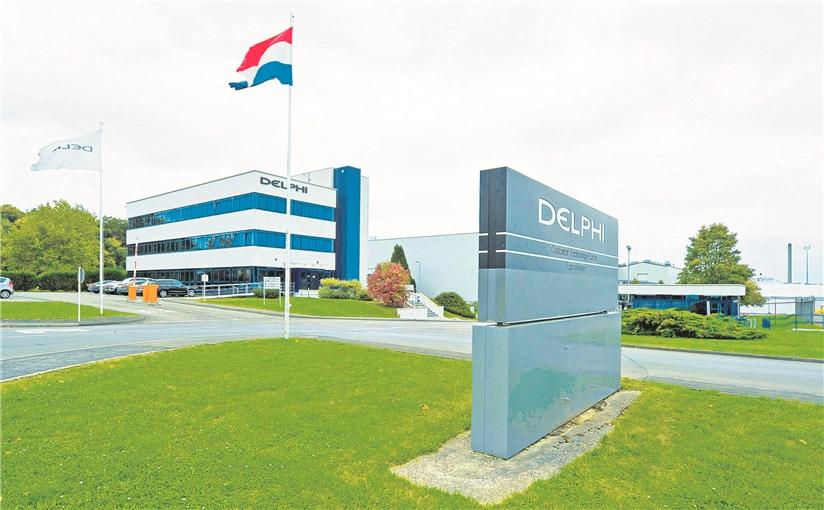 L'entreprise américaine emploie actuellement quelque 600 personnes au Luxembourg. (photo archives LQ)