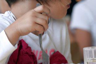 enfants-nourriture