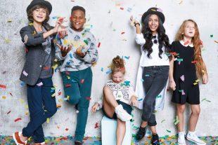 Les Kids United, chanteurs de 9 à 16 ans, font un tabac dans les cours d'école et les salles de concert. (Photo DR)