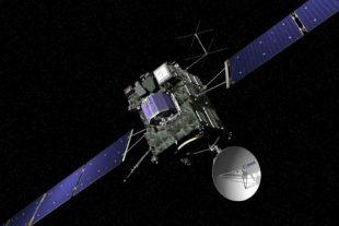 La sonde affiche désormais plus de 7 milliards de kilomètres au compteur,